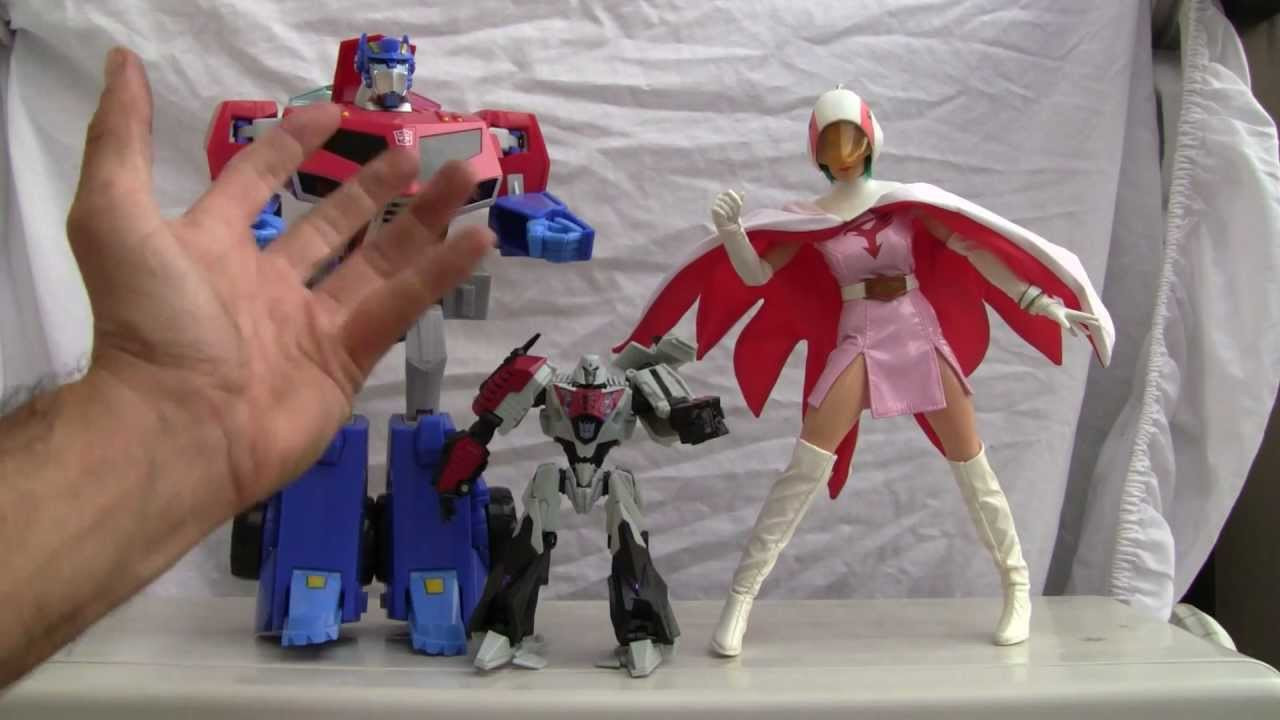 g3 battle of the planets - photo #45