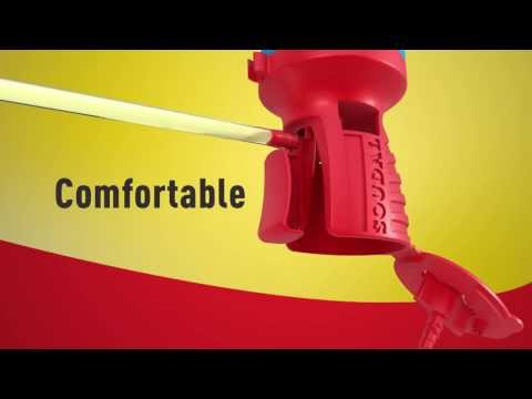 Soudal - Genius Gun (USA) - Add a Touch of Genius
