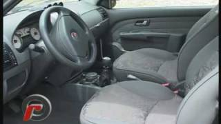 Test Pick Up Fiat Strada Adventure Locker