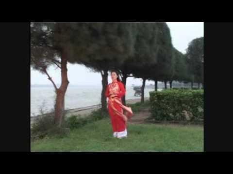 Quảng Bình quê ta ơi - Thùy Linh