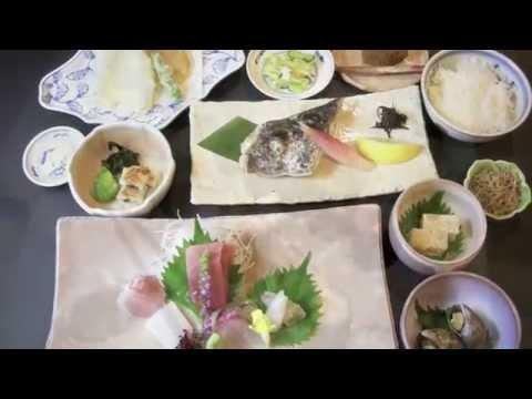 Japanese Food -xj3dogAZr6w