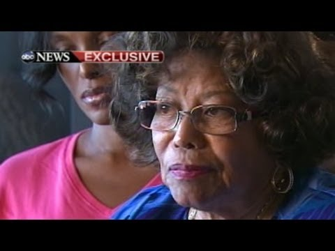 Katherine Jackson Interview 2012: 'Devastated' Over Losing Custody of Michael Jackson's Kids