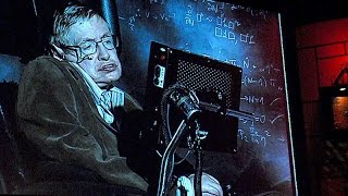 Stephen Hawking: Asking Big Questions