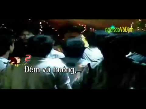 dem vu truong remix (karaoke)
