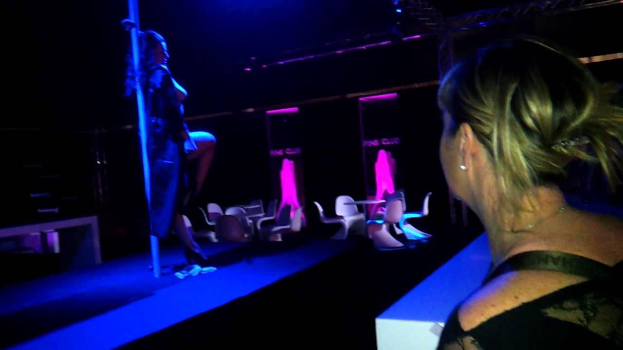 salon de l 39 erotisme erotissimo lille 2012 youtube