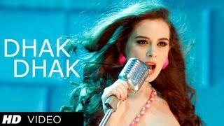 NAUTANKI SAALA: DHAK DHAK KARNE LAGA VIDEO