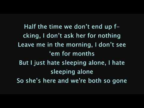 Drake - Hate Sleeping Alone HQ - YouTube