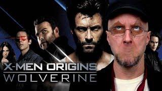 X-Men Origins: Wolverine - Nostalgia Critic