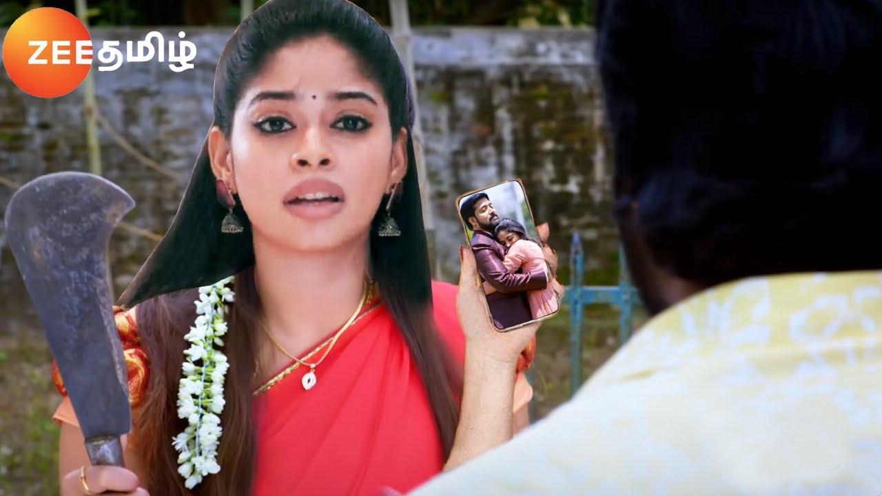 Neethane Enthan Ponvasantham (நீதானே எந்தன் பொன்வசந்தம்) –Today-7:30 PM - Zee Tamil  Today Review 