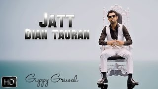 Jatt Dian Tauran | Jatt James Bond | Gippy Grewal | Zareen Khan