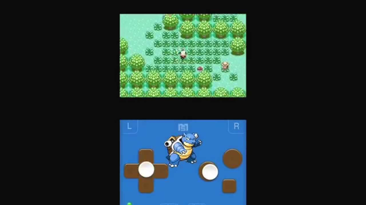 how to download pokemon emerald on gba4ios