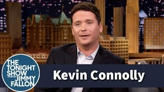 Kevin Connolly and Jimmy Fallon Set Up on a Date