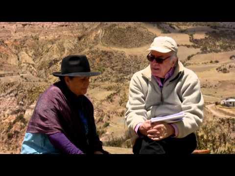 Conversa del Mundo - Silvia Rivera Cusicanqui y Boaventura de Sousa Santos