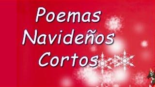 Que es la Navidad? Poemas cortos.