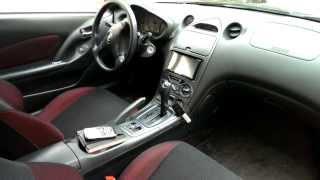 Обзор Toyota Celica HD