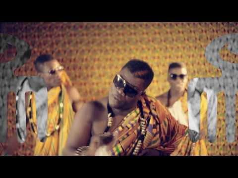 Castro - Odo Pa ft. (Asamoah Gyan) & Kofi Kina image