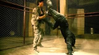BKO: Bangkok Knockout Trailer