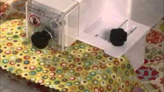 Rotary Cutter Stoffschneidemaschine.flv
