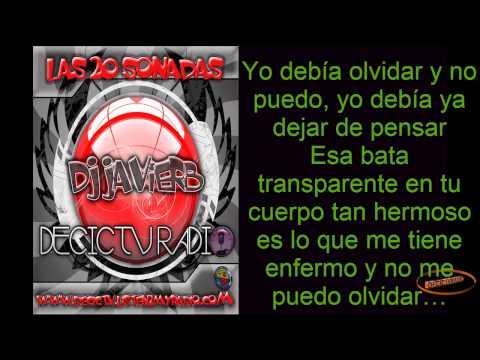 RECUERDOS SANTIAGO CERON CON LETRA DECICTV RADIO