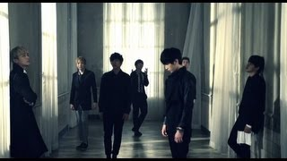 U-KISS「Inside of Me」