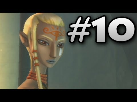 The Legend of Zelda: Skyward Sword - Part 10: Earth Temple, We take on the challenges of the entire Earth Temple! --- Links you should check out! --- Like my page on Facebook: http://www.facebook.com/volvagia224 Follo...