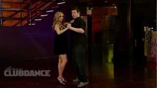 How To Ballroom Dance With Simple Easy To Learn Dance