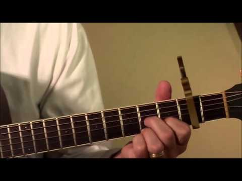 Country Chord Progressions  Roots Jazz and Country Guitar