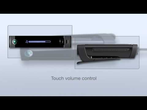 Sony Ericsson MW600 Headset - Exceptional Audio on the Go
