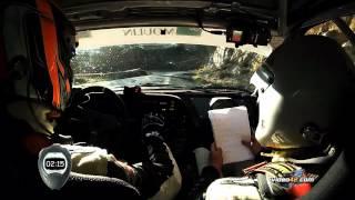 Vid�o Rallye Val d'Ance 2012 Peugeot 306 Maxi Cuoq Degout par Video42 (3407 vues)