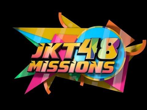 Trailer Program JKT48 Missions on TRANS 7 bagi pengemar jkt 48 yg udh lihat vidio wownya dongk