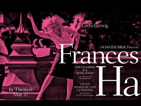 Movie Trailers - Frances Ha - Movie Clip 2