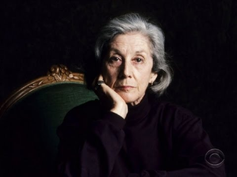 Nadine Gordimer, author, anti-apartheid activist, dies at 90