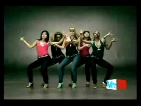 Fergie - Bailamos