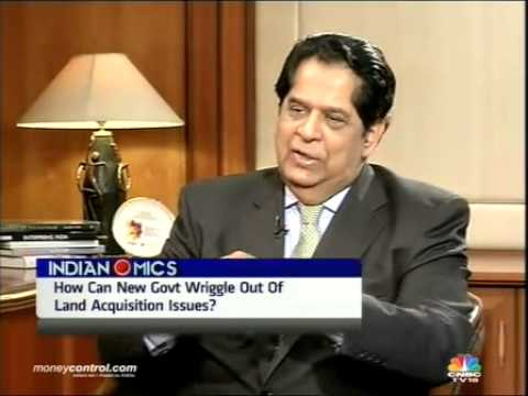 India to be a '10% economy' under Modi govt: KV Kamath -  Part 2