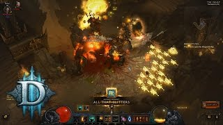 Diablo 3 - What's New in Patch 2.1.0?