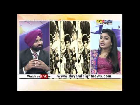 Jago Punjab - Budding female Tumbi Player & A Punjabi folk singer Anmol Gagan Maan -  21 Sept 2013