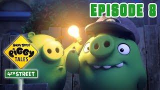 Piggy Tales 4x08 - Světlo