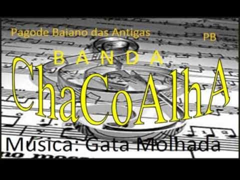Pagode Baiano das Antigas-Chacoalha.
