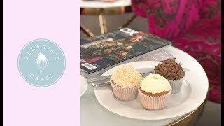 The Best Way To Make Wedding Cake Tasters   Georgia's Cakes