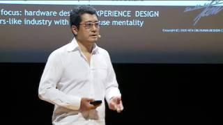 Video TEDxTokyo 奥山清行 150510 日本語