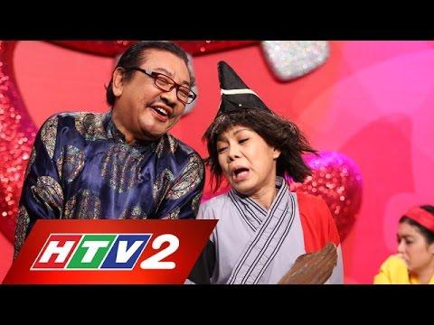 Tài tiếu tuyệt (Mùa 1) - PHÚ QUÝ (P1) - HTV2