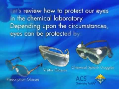 ACS - Eye Protection
