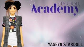 Stardoll Academy Cheat 2014