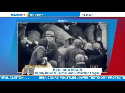 MidPoint   Ken Jacobson: Deputy National Director, Anti-Defamation League