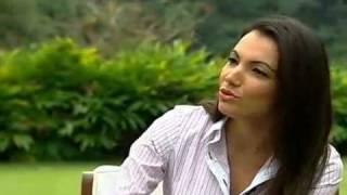 11/07/2010 - Intervista a Felipe Melo dopo l'eliminazione del Brasile dal Mondiale (versione italiana http://tinyurl.com/32qydyk)