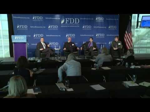 FDD2013: Social Media - Game Changer or Tool for Regime Exploitation
