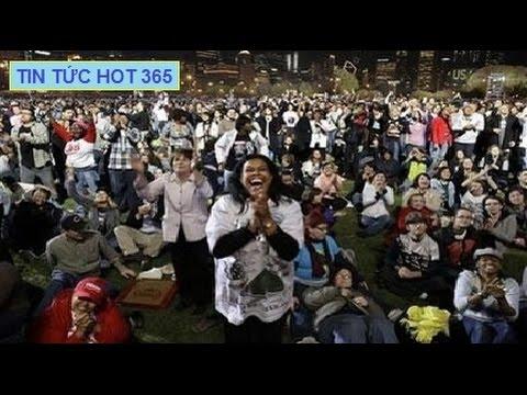 Tin Mới Nhất Biển Đông Tối 15\4 - Bớt Lo chút rồi! Cả thế giới vui mừng nghe tin này từ Triều Tiên