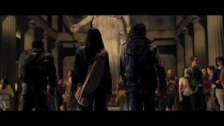 Percy Jackson & The Olympians: The Lightning Thief HD