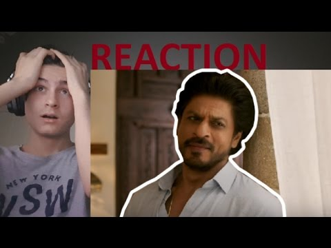 youtube video Zaalima Raees Song REACTION | Shah Rukh Khan & Mahira Khan | Arijit Singh & Harshdeep Kaur | JAM8 to 3GP conversion