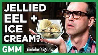Is Everything Better with Ice Cream? Taste Test